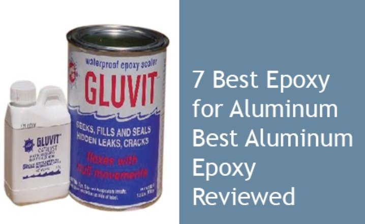best epoxy for aluminum boat repair