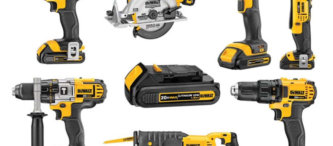 best tool brand for homeowner