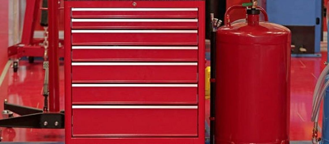 best portable rolling tool box