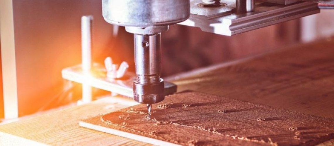 how to get cnc work