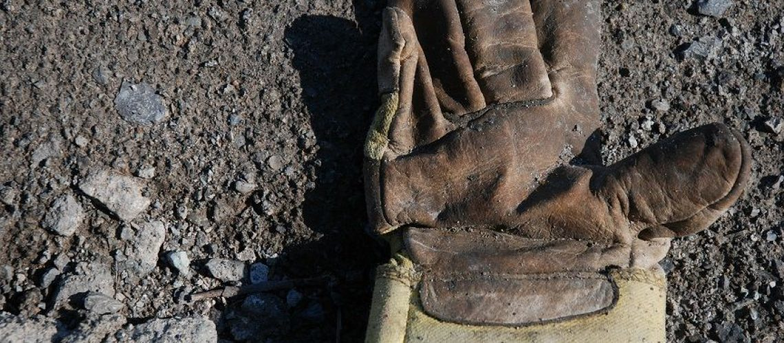 how to make gloves fit better